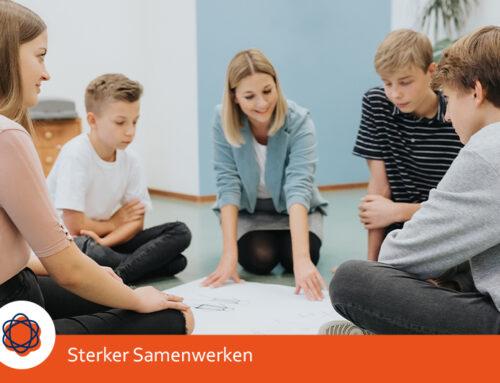 Hulpvragen onder jongeren; FFB onderzoekt de beste manier van communiceren
