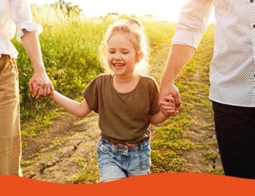Hoe kunnen we helpen? Extra aandacht voor kinderen op de Dag van de Scheiding