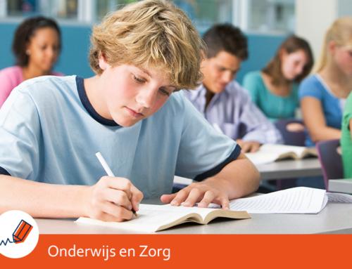 School Als Werkplaats, al 10 jaar een succesvolle methodiek